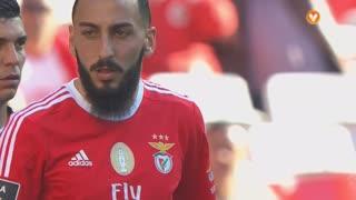 SL Benfica, Jogada, K. Mitroglou aos 46'
