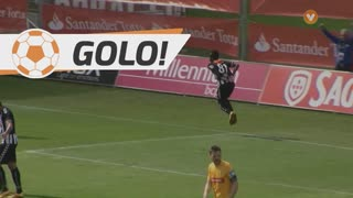 GOLO! CD Nacional, Witi aos 62', CD Nacional 4-0 Estoril Praia