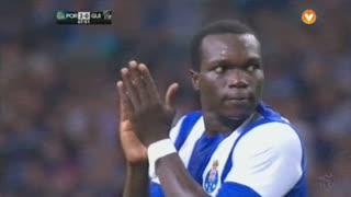 FC Porto, Jogada, Aboubakar aos 68'