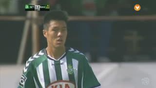 Vitória FC, Jogada, Hyun-Jun Suk aos 21'