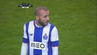 FC Porto, Jogada, André André aos 40'