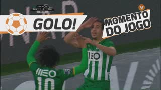 GOLO! Rio Ave FC, Guedes aos 6', Rio Ave FC 1-0 Vitória SC