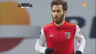SC Braga, Jogada, Rafa aos 64'