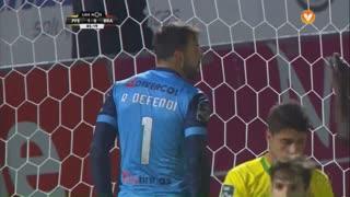 SC Braga, Jogada, N. Stojiljković aos 85'