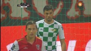 SC Braga, Jogada, Rafa aos 19'