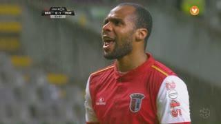 SC Braga, Jogada, Wilson Eduardo aos 52'