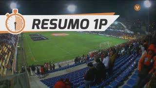 I Liga (18ªJ): Resumo Estoril Praia 1-2 SL Benfica