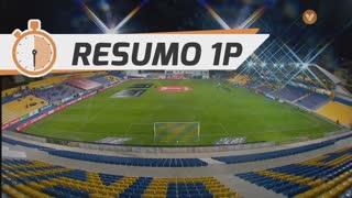 I Liga (14ªJ): Resumo Estoril Praia 0-1 Vitória SC