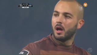 FC Porto, Jogada, André André aos 15'