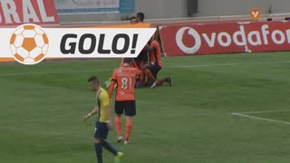 GOLO! FC P.Ferreira, Diogo Jota aos 87', U. Madeira 3-4 FC P.Ferreira