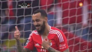 SL Benfica, Jogada, K. Mitroglou aos 16'