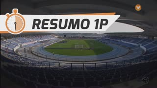 I Liga (19ªJ): Resumo Os Belenenses 3-3 Vitória SC