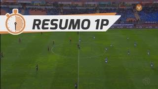 I Liga (13ªJ): Resumo A. Académica 4-3 Belenenses