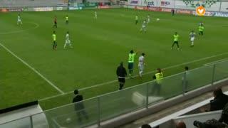Vitória FC, Jogada, Costinha aos 17'