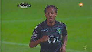 Sporting CP, Jogada, Gelson Martins aos 77'