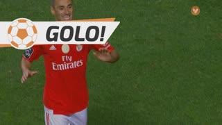 GOLO! SL Benfica, Jonas aos 69', SL Benfica 3-0 CD Tondela