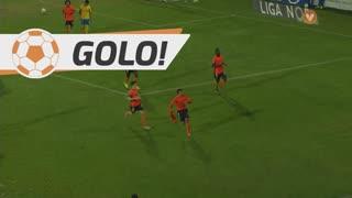 GOLO! FC P.Ferreira, Roniel aos 87', FC Arouca 2-2 FC P.Ferreira
