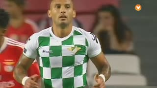 Moreirense FC, Jogada, Rafa aos 5'