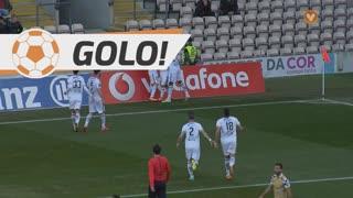 GOLO! CD Nacional, Salvador Agra aos 22', Boavista FC 0-1 CD Nacional