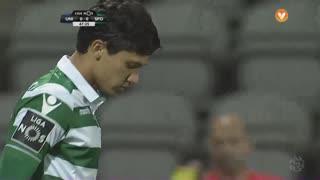Sporting CP, Jogada, Montero aos 48'