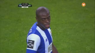 FC Porto, Jogada, Martins Indi aos 12'