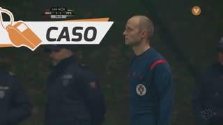 FC P.Ferreira, Caso, Diogo Jota aos 70'