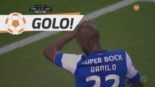 GOLO! FC Porto, Danilo Pereira aos 67', FC Porto 3-0 CD Nacional