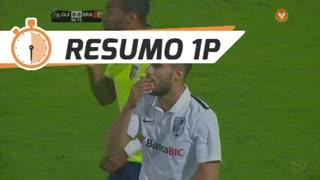 I Liga (6ªJ): Resumo Vitória SC 0-1 SC Braga