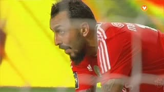 SL Benfica, Jogada, K. Mitroglou aos 59'