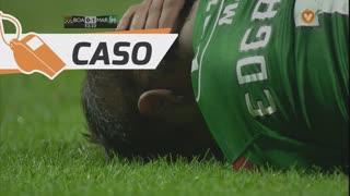 Marítimo M., Caso, Edgar Costa aos 52'
