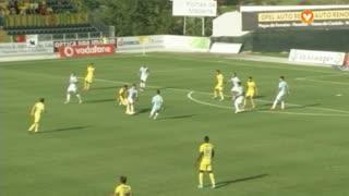 FC P.Ferreira, Jogada, Christian aos 40'