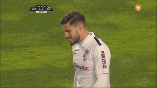 Vitória SC, Jogada, Ricardo Valente aos 28'
