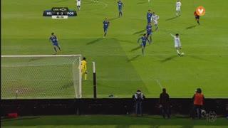 FC Porto, Jogada, Hyun-Jun Suk aos 46'