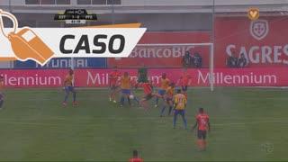 FC P.Ferreira, Caso, Edu Pinheiro aos 41'