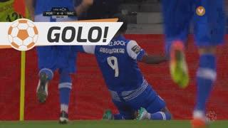 GOLO! FC Porto, Aboubakar aos 85', FC Porto 4-0 CD Nacional