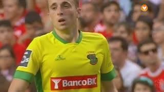 FC P.Ferreira, Jogada, Diogo Jota aos 35'