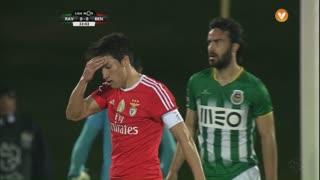 SL Benfica, Jogada, Gaitán aos 32'