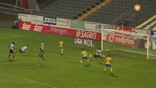 FC Arouca, Jogada, Ivo Rodrigues aos 58'