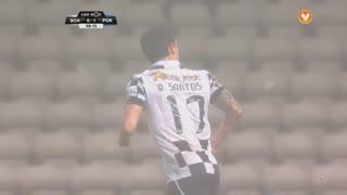Boavista FC, Jogada, Renato Santos aos 59'