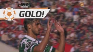 GOLO! Sporting CP, B. Ruiz aos 71', SC Braga 0-3 Sporting CP