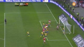 SL Benfica, Jogada, K. Mitroglou aos 45'+1'