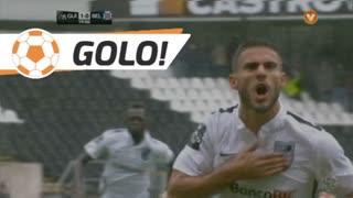 GOLO! Vitória SC, Ricardo Valente aos 19', Vitória SC 1-0 Belenenses