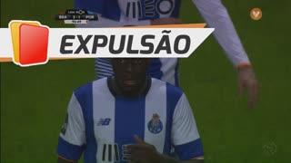 FC Porto, Expulsão, Martins Indi aos 90'+1'