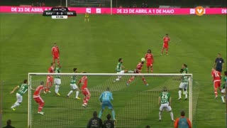SL Benfica, Jogada, Jardel aos 2'