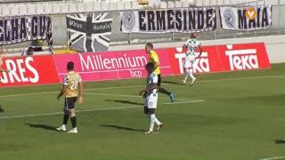 Moreirense FC, Jogada, Rafael Martins aos 67'