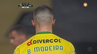 FC P.Ferreira, Jogada, Bruno Moreira aos 25'