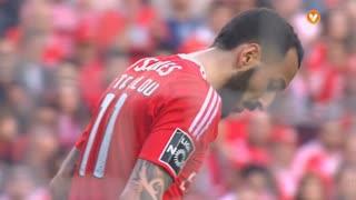 SL Benfica, Jogada, K. Mitroglou aos 30'