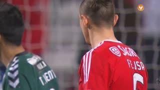 SL Benfica, Jogada, Fejsa aos 63'