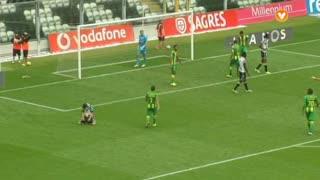 Boavista FC, Jogada, Luisinho aos 74'