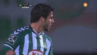 Vitória FC, Jogada, Fábio Pacheco aos 90'+1'